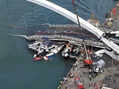 南方澳斷橋!港務公司「7年未檢測」
