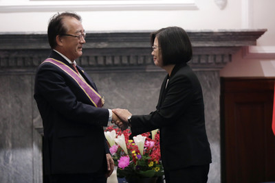 日本代表酸台灣媒體:明天刊登我是媚台派代表