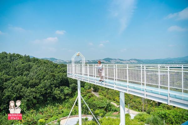 ▲魔法森林景觀咖啡小館。(圖/媽媽我想嫁去台南!提供)