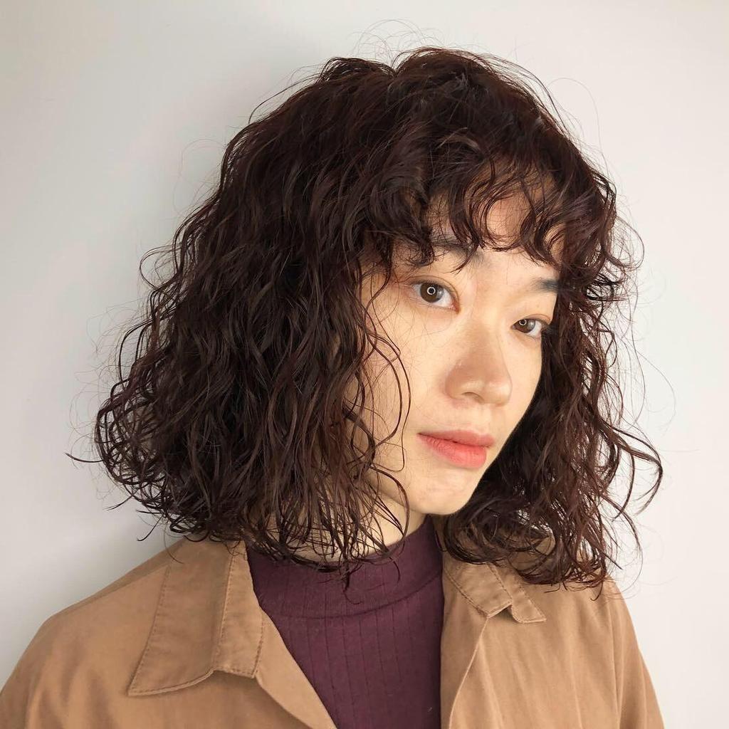 ▲瀏海髮型。(圖/StyleMap提供)