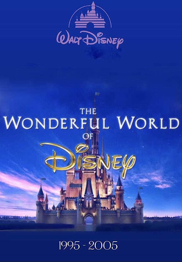 ▲迪士尼城堡。(圖/翻攝自IMDb)