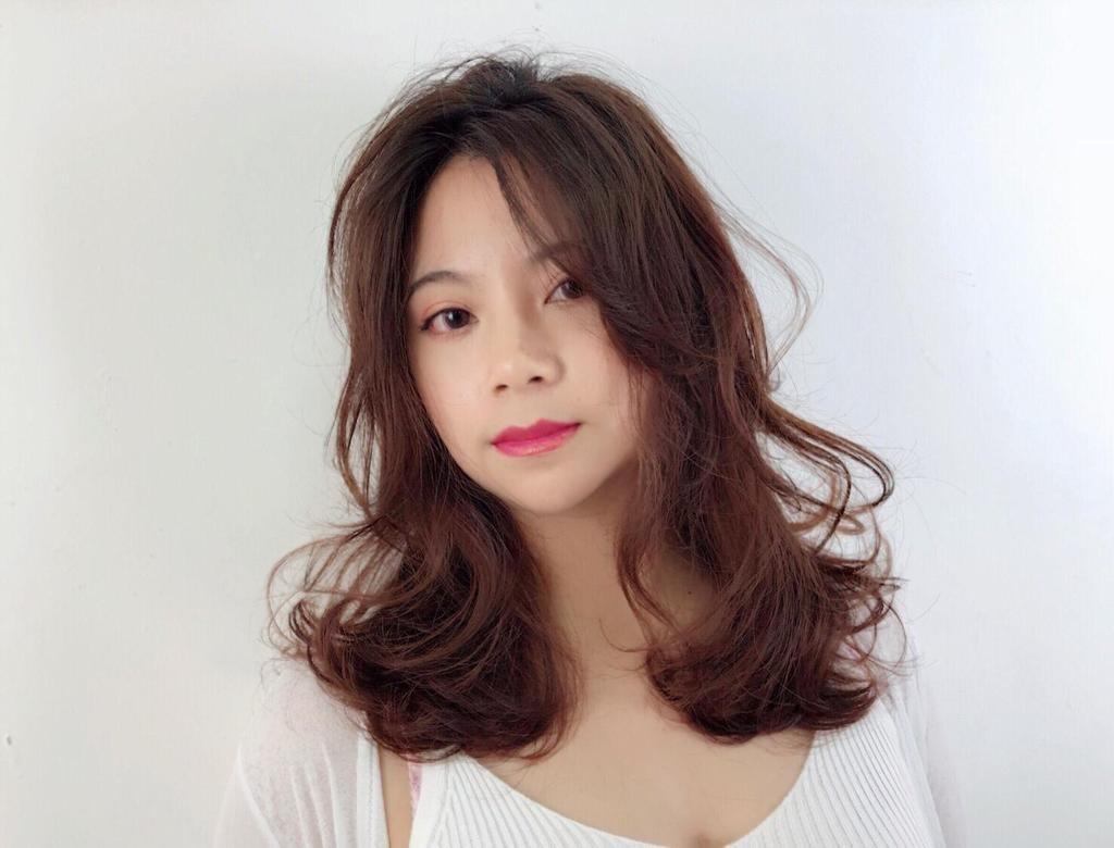 ▲女生,髮型。(圖/StyleMap提供)