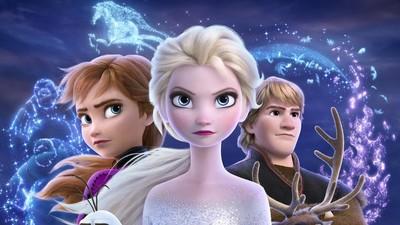 《冰雪奇緣2》公開艾莎全新歌曲