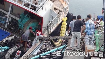 南方澳罹難漁工農委會給5萬慰問金