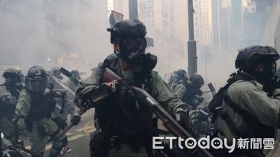 林鄭月娥:香港經濟情況非常嚴峻