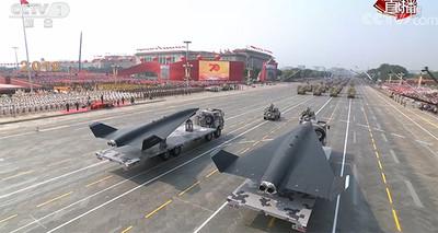 美防長稱中國軍費增加!陸外交部回應