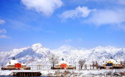 獨特內蒙古旅行挑戰市場最低價