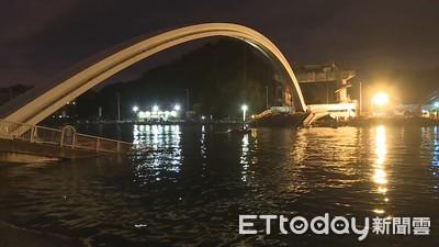 南方澳大橋持續搜救!交部:搶救優先