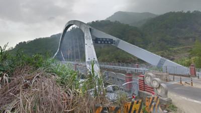 「石鼓盤橋」 仿跨港大橋建造…用路人怕慘