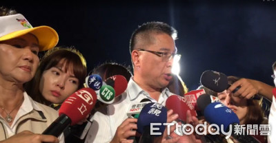 徐國勇剛證實2罹難又改口:正式文書6待救