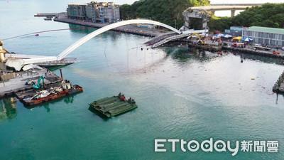 南方澳大橋靠海易腐蝕!應1年檢查1次