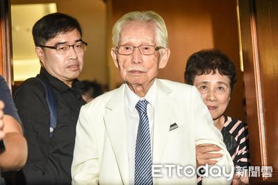 辜寬敏:國民黨推韓國瑜有史以來最丟臉