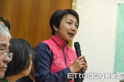 沈富雄:社民創黨主席排入民進黨
