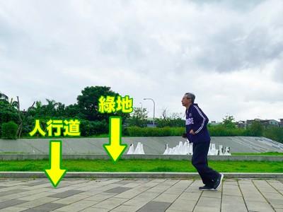 仁義純住宅區 綠地比稱霸七大重劃區