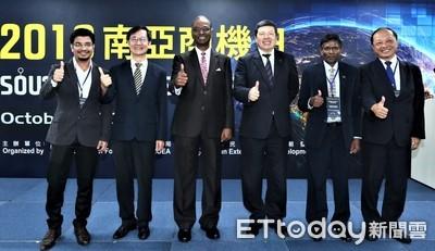 41家南亞買主來台採購 促成4200萬美元潛在商機