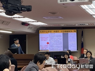 黃國昌質疑兒虐通報平台「慢半拍」