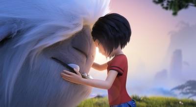 中獎公佈/夢工廠動畫最新力作《壞壞萌雪怪》踏上返家的冒險旅程