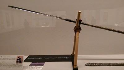 本是皇室私藏品!最委屈名槍「日本號」 被福島正則喝太醉送掉
