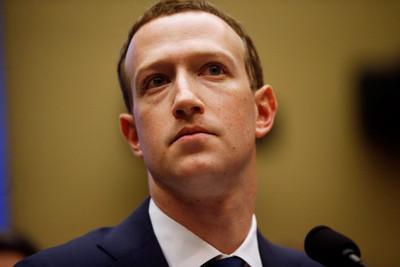 美政府試圖分拆臉書 祖克柏準備反抗到底