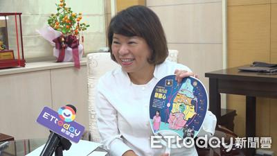 黃敏惠專訪/用經濟讓嘉義升格「台灣西部走廊」