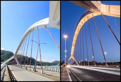 南方澳跨港大橋「兄弟橋」地點曝光