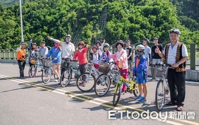 巴士+自行車 悠遊台東3大經典路線