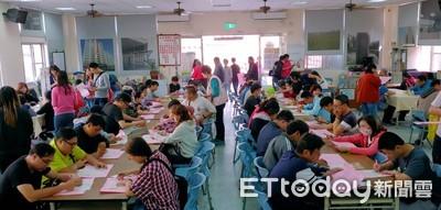 台南就業中心10月連7場徵才