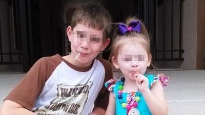 不要傷害我妹妹!15歲少年「以背擋刀」對抗搶匪 確認血是自己的才倒下