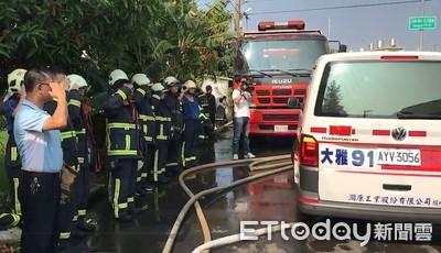 消防員罹難「過去6年喪命20人↑」事件整理