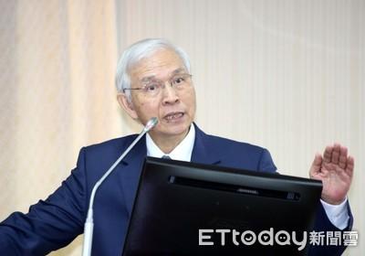 台灣受惠中美貿易戰 央行總裁楊金龍:轉單效益持續到明年