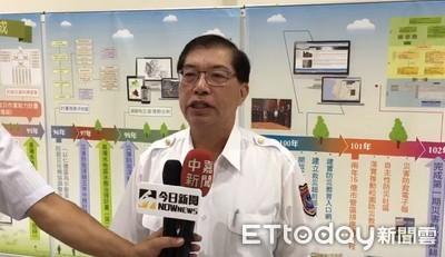 殉職消防員張哲嘉 黃偉哲指示探視協助