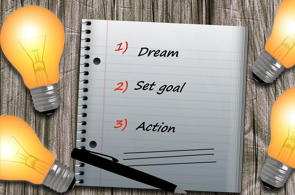 ▲▼計畫,規劃,計劃。(圖/取自免費圖庫Pixabay)