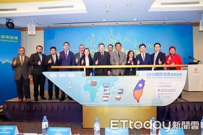 台灣躍升穆斯林旅遊友善第3名 貿協邀6國專家辦論壇
