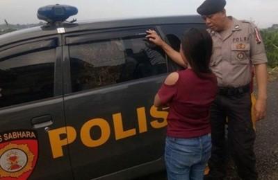 印尼寡婦控性侵 真相:吸毒榨8男