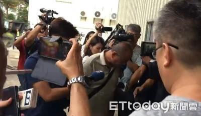 台中違建惡火2勇消噬命 群峪老闆躲工廠