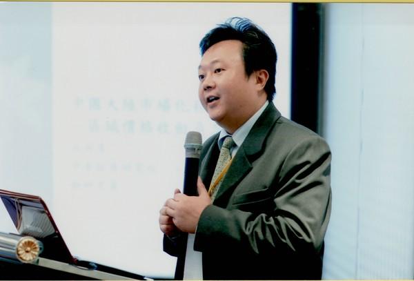 ▲▼雲論作者吳明澤(專欄作家)。