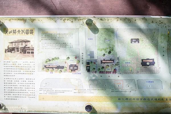 ▲▼台南新化景點。(圖/滿分的旅遊札記提供)