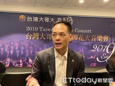 台灣大總座對5G後續發展感到憂心