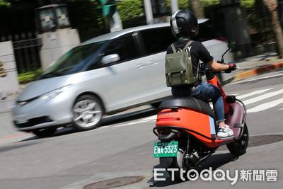 北市電動機車停車優惠延至8月底 智慧繳費每筆省5元