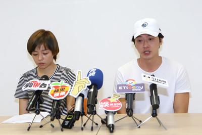 王瞳小三案開庭 律師:馬妻翻出「超友誼」卡片
