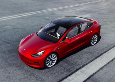 特斯拉Model 3「交車7天就退車」