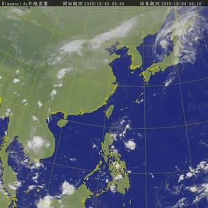 明起變天! 下週有熱帶擾動可能成颱