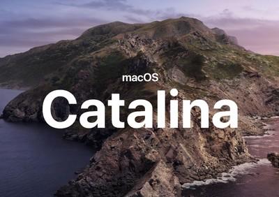 升級前注意!macOS Catalina取消32-bit軟體支援