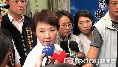 2勇消殉職!盧秀燕:國家有責任照顧眷屬