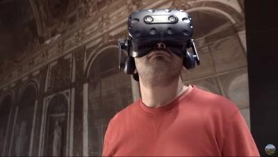 參觀凡爾賽宮免出國!Google透過VR免費帶你去