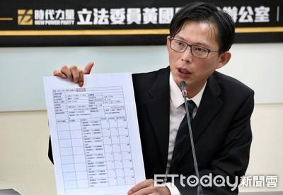蔡壁如建議列民眾黨不分區 黃國昌:我會拒絕