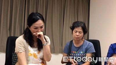 李佳芬哭了!她曾窮過 哽咽鼓勵:不要輕言放棄
