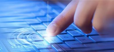 蘋果申請觸控鍵盤專利 取代實體鍵盤...MacBook可能採用
