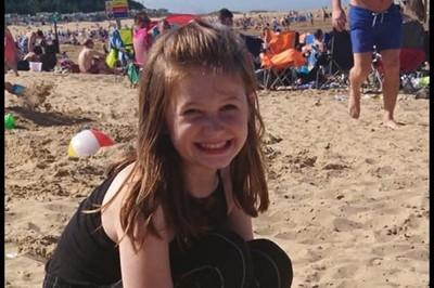 10歲女童突暈倒 左腦血塊釀中風