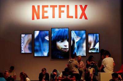 Netflix Q3憂喜參半 盤後股價飆漲9%